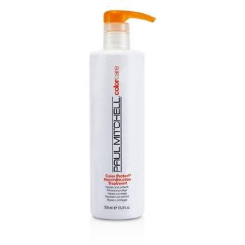 Paul MitchellTratamiento Reconstructor Protector Color  ( Repara y Protege ) 500ml/16.9oz