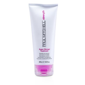 Paul MitchellTratamiento s�per Fuerte ( Contruye y Restaura ) 200ml/6.8oz