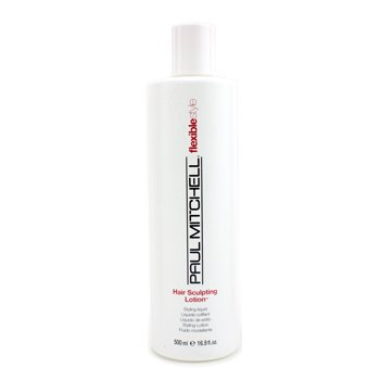Paul MitchellFlexible Style Hair Sculpting Lotion (Styling Liquid) 500ml/16.9oz