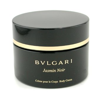 Bvlgari-Jasmin Noir Body Cream