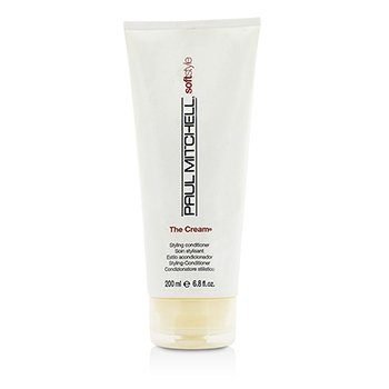 Paul Mitchell Soft Style The Cream Styling Conditioner 200ml/6.8oz