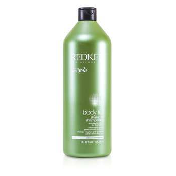 RedkenBody Full Anti-Gravity Volume Shampoo (For Fine/ Flat Hair) 1000ml/33.8oz