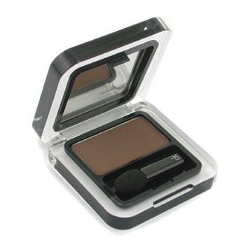 Calvin Klein-Tempting Glance Intense Eyeshadow - #106 Deep Brown