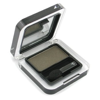 Calvin Klein-Tempting Glance Intense Eyeshadow - #109 Darkened Green