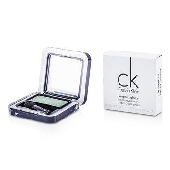 Calvin Klein-Tempting Glance Intense Eyeshadow - #115 Emerald