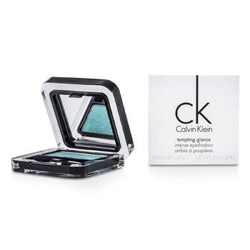 Calvin Klein-Tempting Glance Intense Eyeshadow - #135 Aqua Shimmer
