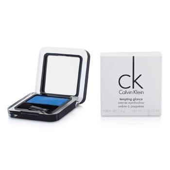 Calvin Klein-Tempting Glance Intense Eyeshadow - #136 Azure