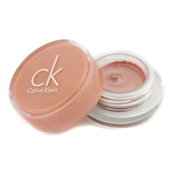 Calvin Klein-Tempting Glimmer Sheer Creme EyeShadow - #302 Sheer Nectar