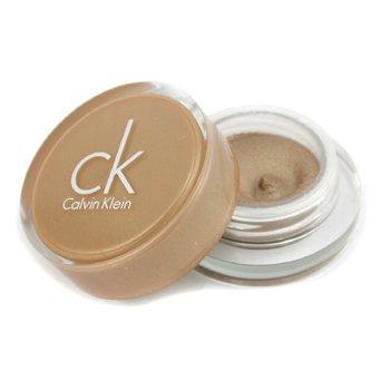 Calvin Klein-Tempting Glimmer Sheer Creme EyeShadow - #303 Champagne Satin