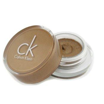 Calvin Klein-Tempting Glimmer Sheer Creme EyeShadow - #306 Gold Velvet