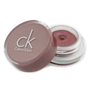 Calvin Klein-Tempting Glimmer Sheer Creme EyeShadow - #307 Cashmere Plum