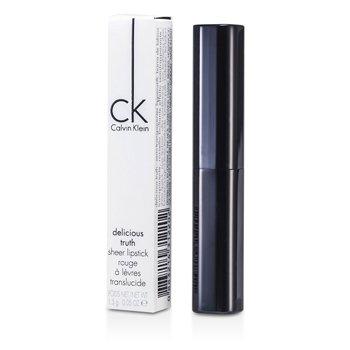 Calvin KleinDelicious Truth Sheer Lipstick - #220 Conture 1.5g/0.05oz