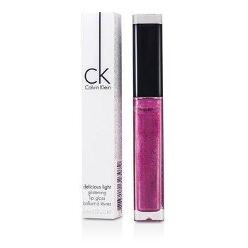 Calvin Klein-Delicious Light Glistening Lip Gloss - #307 Brilliant Pink