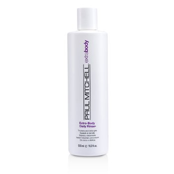 Paul MitchellExtra-Body Daily Rinse Suavizante ( Desenreda y Volumen ) 500ml/16.9oz