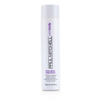 Paul MitchellExtra-Body Daily Rinse (Volumen y Desenreda el cabello ) 300ml/10.14oz