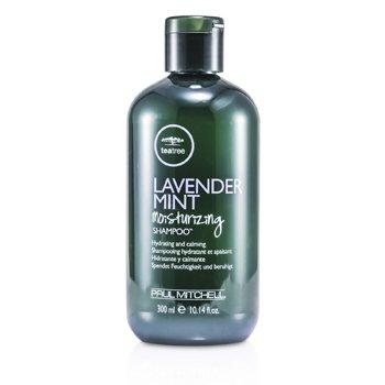 Paul MitchellLavender Mint Champ� Hidratante Menta/Lavanda ( Hidrata y Calma ) 300ml/10.14oz