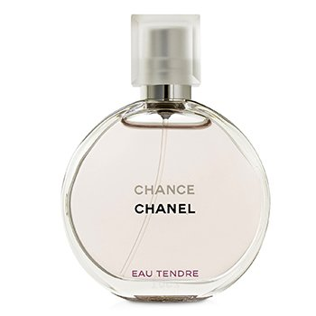 ChanelChance Eau Tendre Eau De Toilette Spray 50ml/1.7oz