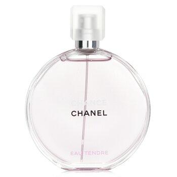 ChanelChance Eau Tendre Eau De Toilette Spray 100ml/3.4oz