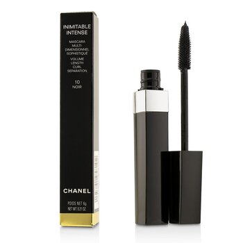ChanelInimitable Intense Mascara - # 10 Noir 6g/0.21oz