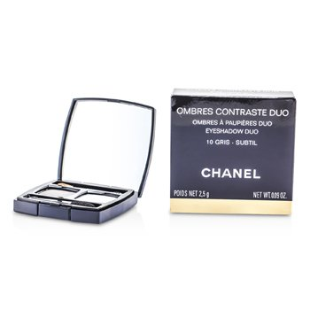 ChanelOmbres Contraste Duo2.5g/0.09oz