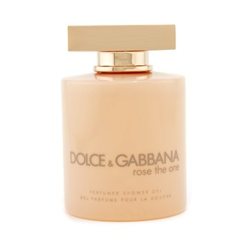 Dolce & Gabbana Rose The One Perfumed Shower Gel  200ml/6.7oz
