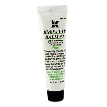 Kiehl'sB�lsamo Labial Protector SPF4 - # 1 Pear 15ml/0.5oz
