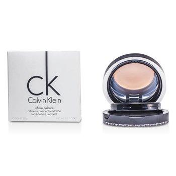 Calvin KleinInfinite Balance Creme To Powder Foundation - # 306 Parfait 10g/0.35oz