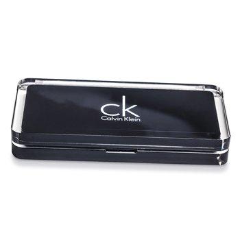 Calvin Klein Infinite Fusion Powder Foundation SPF 15 - # 506 Dune  11g/0.39oz