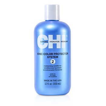 CHI Ionic Colour Protector System 2 Moisturizing Conditioner  350ml/12oz