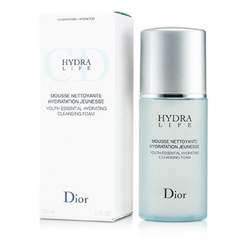 Christian DiorHydra Life Youth Essential Hydrating Cleansing Foam 150ml/5oz