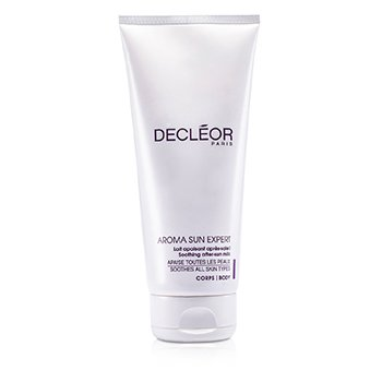 DecleorAroma Sun Expert Soothing After-Sun Milk (Salon Size) 200ml/6.7oz