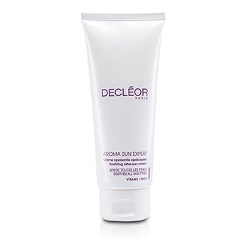 Decleor Creme p�s sol Aroma Sun Expert Soothing ( Salon Size )  100ml/3.3oz