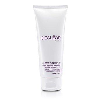 DecleorAroma Sun Expert Soothing After-Sun Cream (Salon Size) 100ml/3.3oz