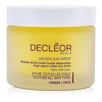 DecleorAroma Sun Expert High Repair After-Sun Balm (Salon Size) 50ml/1.69oz