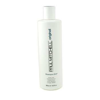 Paul MitchellOriginal Shampoo One (Gentle Wash) 500ml/16.9oz