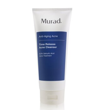 MuradTime Release Acne Cleanser 200ml/6.75oz