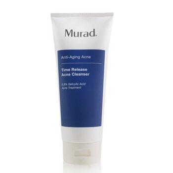 MuradTime Release Acne Cleanser 200ml/6.75oz