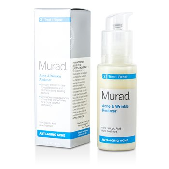 MuradReductor de Arrugas y Acn� 60ml/2oz