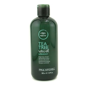 Paul MitchellTea Tree Special Shampoo (Invigorating Cleanser) 500ml/16.9oz