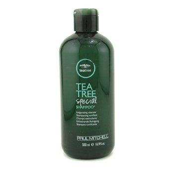 Paul Mitchell Tea Tree Champ� ( Limpiador Vigorizante )  500ml/16.9oz