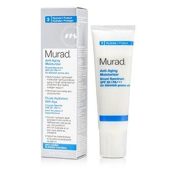 MuradHidratante Antienvejecimiento SPF 20 PA++ ( Pieles propensas a  mancharse ) 50ml/1.7oz