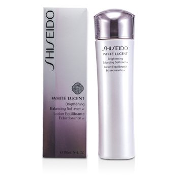 Shiseido White Lucent Brightening Balancing Softener W  150ml/5oz