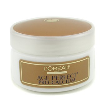 L`Oreal Dermo-Expertise Age Perfect Pro Calcium Day Cream SPF15 (Unboxed) 48g/1.7oz