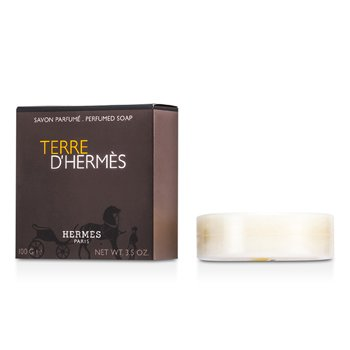 HermesTerre D'Hermes Soap 100g/3.4oz