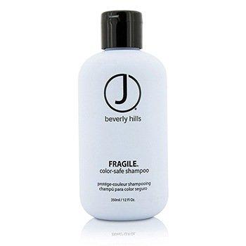 J Beverly Hills Fragile Color-Safe Shampoo  350ml/12oz