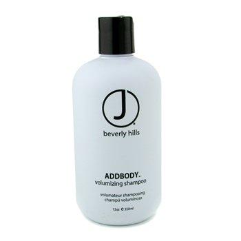 J Beverly Hills Addbody Volumizing Shampoo  350ml/12oz