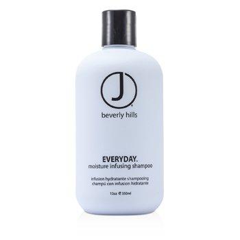 J Beverly Hills Everyday Moisture Infusing Shampoo  350ml/12oz