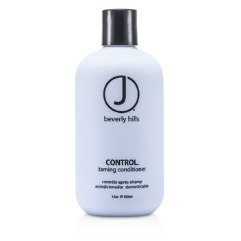 J Beverly HillsControl Taming Conditioner 350ml/12oz