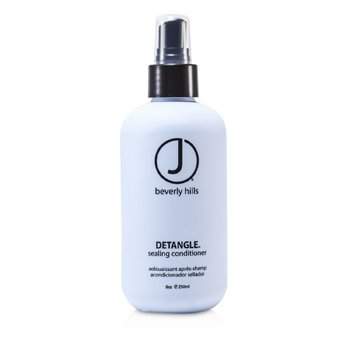 J Beverly Hills Detangle Sealing Conditioner  250ml/8oz