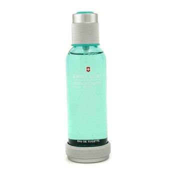VictorinoxMountain Water Eau De Toilette Spray 100ml/3.4oz